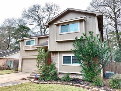 3319 Sycamore Springs Drive, Houston, TX 77339 - #: 80103072
