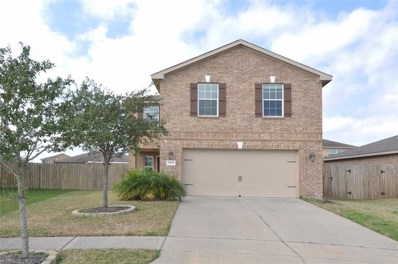 9434 Turquoise Meadow Lane, Rosharon, TX 77583 - #: 80139983