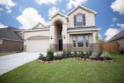 2385 Old Stone Drive, Conroe, TX 77304 - #: 80142882