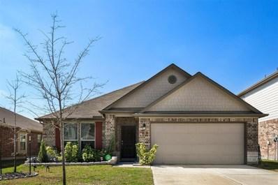 8 Eagle Lake Court, Manvel, TX 77578 - #: 80209126