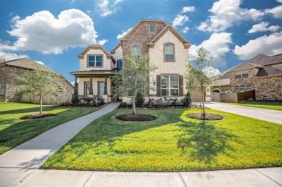 2436 Morning Ridge Lane, Friendswood, TX 77546 - #: 80272259