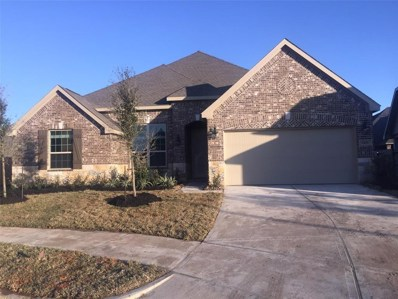 6106 Crested Song Circle, Richmond, TX 77469 - #: 80408412