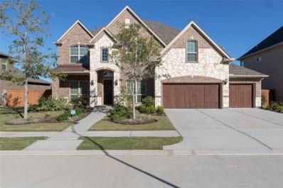 17418 Galloway Forest Drive, Richmond, TX 77407 - #: 80451377