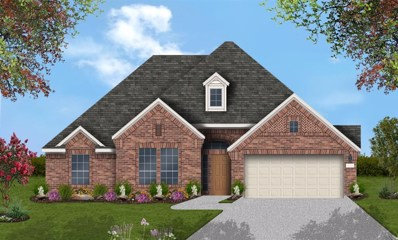 2624 Blooming Field Lane, Conroe, TX 77385 - #: 80476428