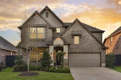3115 Breeze Bluff Way, Richmond, TX 77406 - #: 8061700