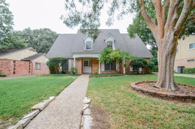 18111 Mountfield Drive, Houston, TX 77084 - #: 80830826