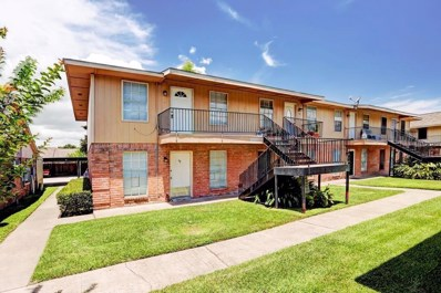 3316 Burke Road UNIT 49, Pasadena, TX 77504 - #: 80854760