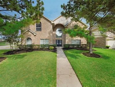 7403 Barton Lake Court, Richmond, TX 77407 - #: 8099450