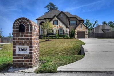 12618 Mostyn Lane, Magnolia, TX 77354 - #: 81010440