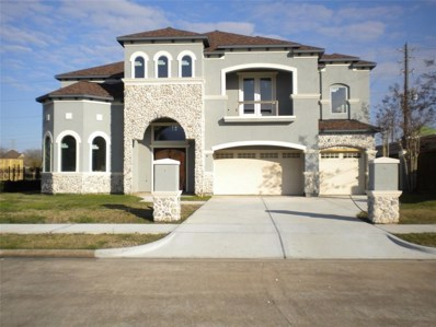 3803 Waterford Village Boulevard, Missouri City, TX 77459 - #: 81133925