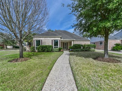 14122 Cherry Mound Road, Houston, TX 77077 - #: 81169999