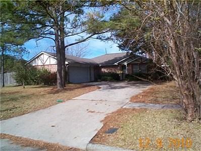 14238 Rosetta Drive, Cypress, TX 77429 - #: 81226470