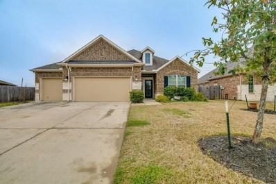307 Blossom Terrace Lane, Rosenberg, TX 77469 - #: 81234529
