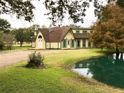 1309 County Road 214, Bay City, TX 77414 - #: 8127286