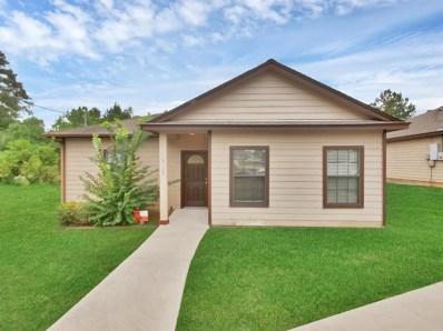 3130 Molly Drive, Huntsville, TX 77340 - #: 81296398