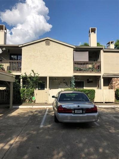 3975 Tanglewilde Street, Houston, TX 77063 - #: 81352908