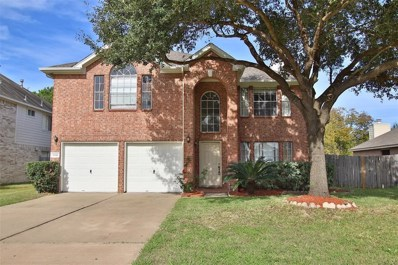 16842 Anna Green Street, Houston, TX 77084 - #: 81383880
