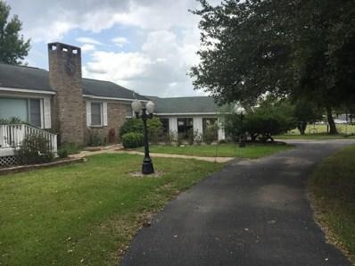 1010 E 1st Street, Groveton, TX 75845 - #: 813923