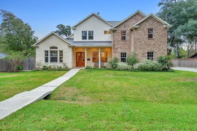 1706 Spur Lane, Houston, TX 77080 - #: 81469048
