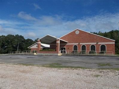 1561 Us Hwy 69 N, Woodville, TX 75979 - #: 81662308