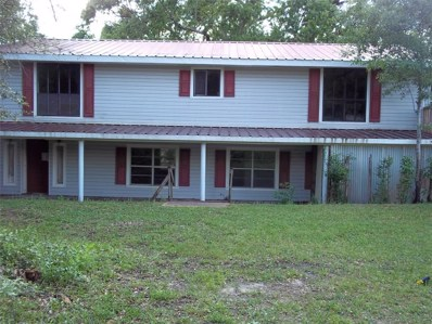 743 County Road 4370 Road, Woodville, TX 75979 - #: 81671438
