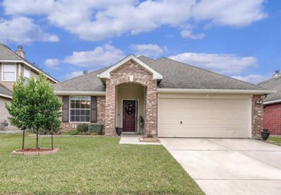 5514 Sequin Drive, Spring, TX 77388 - #: 81706036