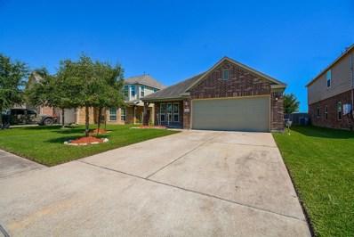 2419 Cloudy Bay Drive, Fresno, TX 77545 - #: 81762830