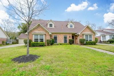 10718 Cedar Creek Drive, Houston, TX 77042 - #: 81776174