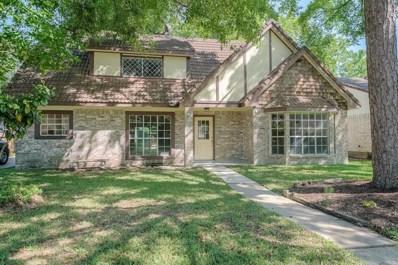 3611 Brook Shadow Drive, Houston, TX 77345 - #: 81796710