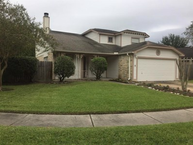 9610 Blackamore Circle, Houston, TX 77065 - #: 81817432
