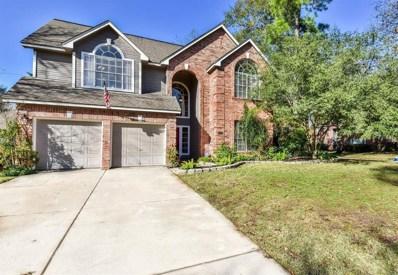 5019 Greenriver Valley Drive, Houston, TX 77345 - #: 81885811