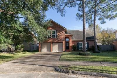 14611 Coolridge Court, Houston, TX 77062 - #: 81905162