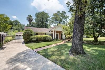 846 Myrtlea, Houston, TX 77079 - #: 81924041