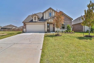 2726 Little Caney Way, Conroe, TX 77301 - #: 82045140