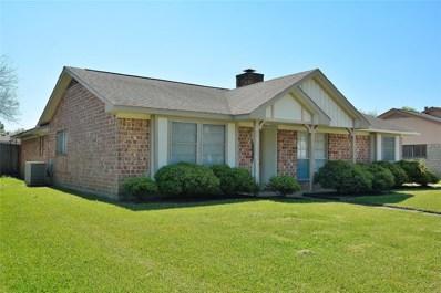 9806 Sagemoss Lane, Houston, TX 77089 - #: 82114650
