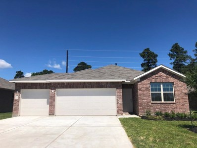 17723 Holt Fleet Drive, Houston, TX 77044 - #: 82120645