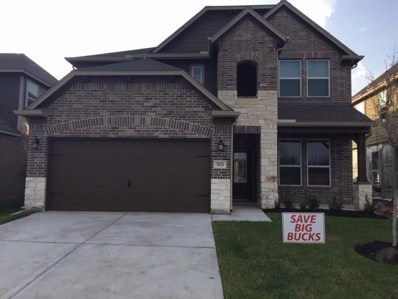 3611 Barkers Run Drive, Houston, TX 77084 - #: 82163969