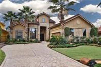 16131 Villa Fontana Way Way, Houston, TX 77068 - #: 82187818