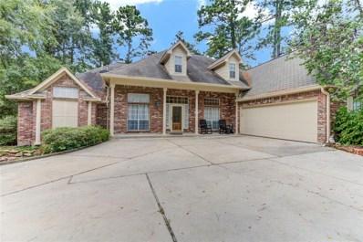 221 N Woodside, Montgomery, TX 77356 - #: 82331868