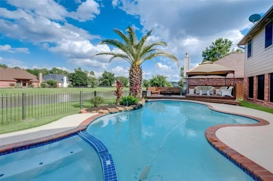 15530 Downford Drive, Tomball, TX 77377 - #: 82464866