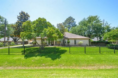 6405 Morton Road, Katy, TX 77493 - #: 82515554
