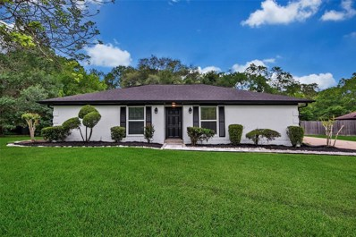 412 Colonial Drive, Friendswood, TX 77546 - #: 82527215