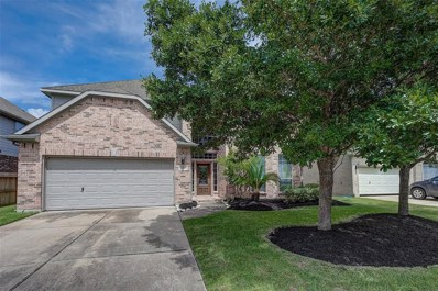 2703 Marble Brook Lane, Pearland, TX 77584 - #: 82600259