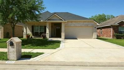 5331 Nautilus Lane, Baytown, TX 77521 - #: 82660617