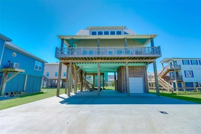 957 Sailfish, Crystal Beach, TX 77650 - #: 82746631