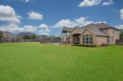 10319 Latta Creek Drive, Katy, TX 77494 - #: 82794443