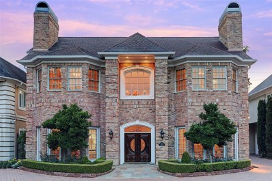 29 West Oak Drive, Houston, TX 77056 - #: 82799209