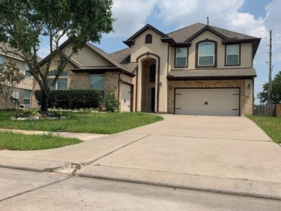 1419 Bell Ridge Lane, Rosenberg, TX 77471 - #: 82855335
