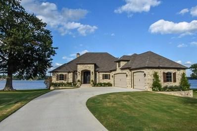 10701 Windrock Drive, Frankston, TX 75763 - #: 82962637