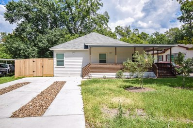 6602 Carver Road, Houston, TX 77091 - #: 8303745